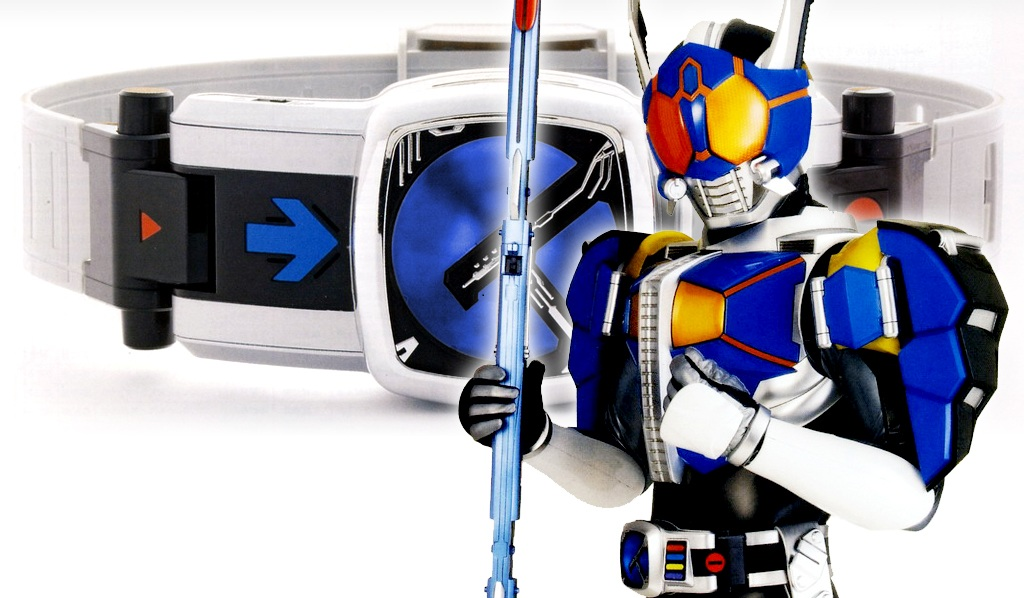 cosplay tutorial rider Kamen