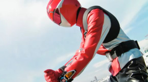 Tutorial Cosplay # 015 – Go Busters