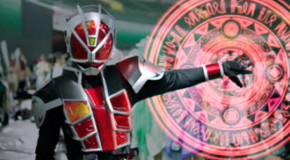 Tutorial Cosplay # 013 – Kamen Rider Wizard