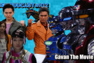 SenpuuCast 102: Space Sheriff Gavan The Movie