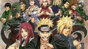 Naruto Road To Ninja [Review]