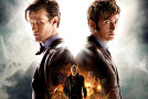 Review: Day of the Doctor