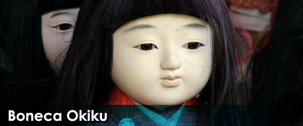 Boneca-Okiku