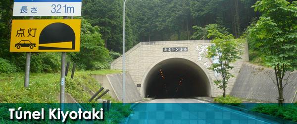 Túnel-Kiyotaki