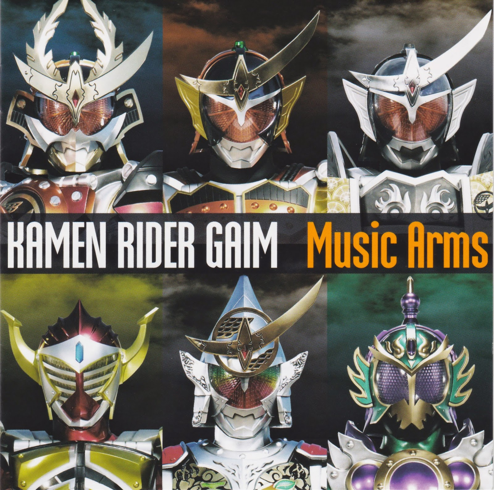 kamen rider gaim op single just live more Hai~budou arms~ ryu, hou ha, ha, ha here's yet another wallpaper of krgm i know, himeko is not madomagi character, but i freakin' love her with chikane himemiya, as both of them are my most favorite female characters, that i can't hold to include them in krgm plus, i wanted them to take.