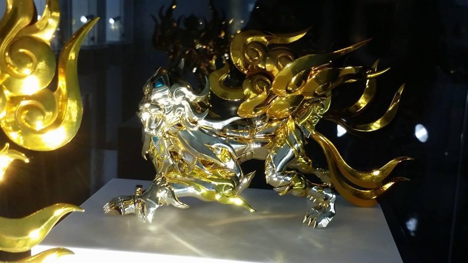 saint seiya soul of gold 2