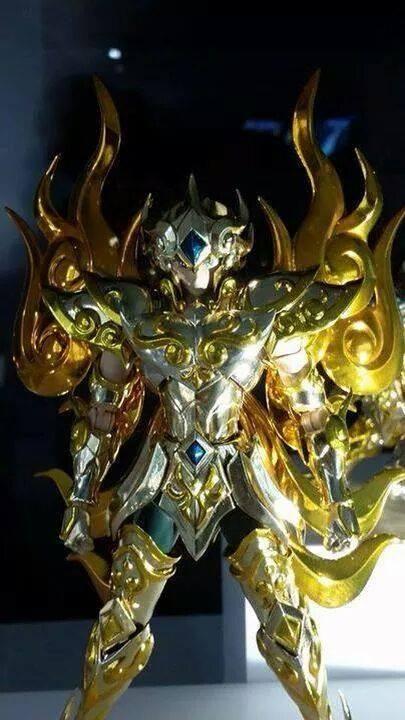 saint seiya soul of gold 4