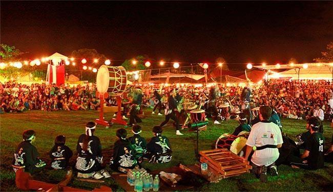 Festival de cultura japonesa