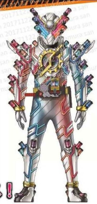 Masked Kamen Rider Fourze Astro Switch Gashapon 14 Smoke Switch Bandai Japan